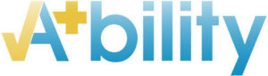 A+bility logo