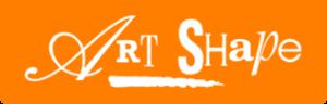 Art Shape logo