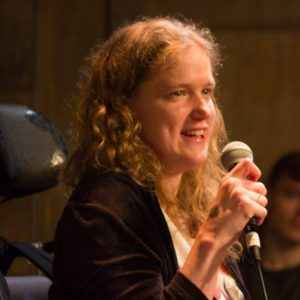 Jennie Goodrum